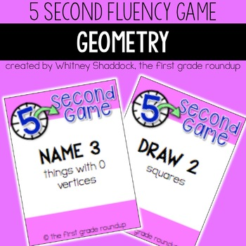 Fluency Practice Games: The BUNDLE