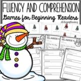 Short Vowel Worksheets and Games for Comprehension and Fluency Practice