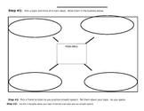 Fluency Graphic Organizer