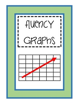 Fluency Graphs for Intervention, Progress Monitoring and RTI