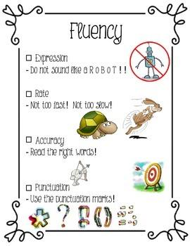Fluency Info Sheet