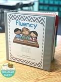 Fluency Intervention Binder 4th Grade