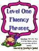 Fluency Intervention Games (Spring Edition)