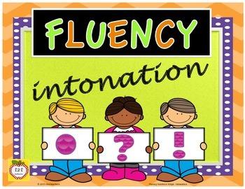 Fluency:  Intonation Practice