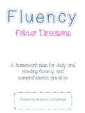 Fluency Is...BUNDLE