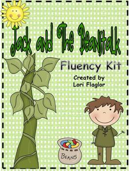 Fluency- Jack and the Beanstalk