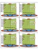 Fluency Labels/Goal