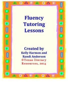 Fluency Lesson Kit