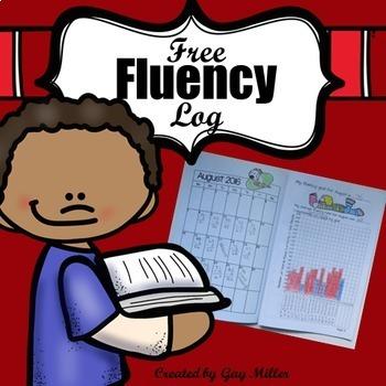 Fluency Logs