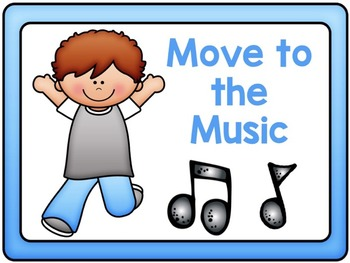 Fluency Musical Chairs Get Up and Move - Addition to 10