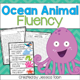 Fluency- Ocean Animals