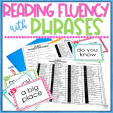 Fluency Practice Pack #2 Phrases