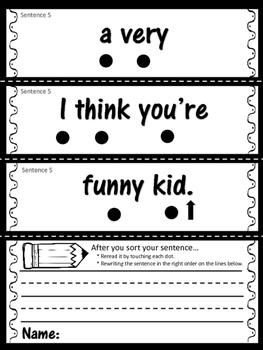 Fluency Pack