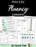 Fluency Packet