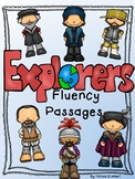 Explorers Fluency Passages 4th Grade