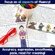 Fluency Passages: Set 1 and Set 2 Bundle- Kindergarten-5th Grade {Level A-V}