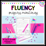 Fluency Passages 4th & 5th Grade - Google Slides Distance Learning Pack