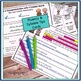 At Home Learning Fluency Passages for Decoding Multisyllabic Words - 5 Syllables