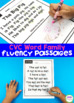 Fluency Passages for Early Readers - CVC Word Families- Distance Learning Update