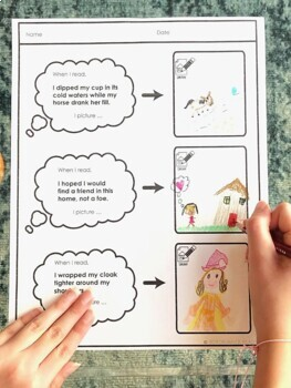 Fluency Passages or Close Readings of Long Vowel Digraphs oa, oe, and ow
