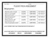 Fluency Peer Assessment Tool