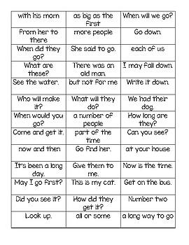 Fluency Phrase Center