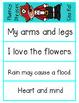 Fluency Phrases (Yo Ho Ho) 4th -6th grade phrases