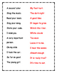 Fluency Phrases (3 of 3)