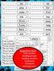 Fluency Phrases - PrePrimer Words