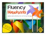 Fluency Pinwheels