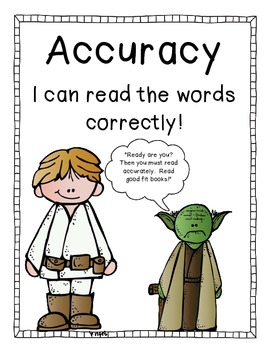 Fluency Posters (Free)