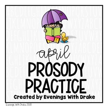 Fluency Practice (April)