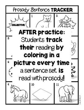 Fluency Practice (Collective Nouns)