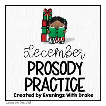 Fluency Practice (December)