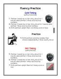 Fluency Practice Directions