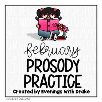 Fluency Practice (February)