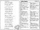 Fluency Practice Poem: A Valentine for Mom by Kenn Nesbitt