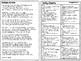 Fluency Practice Poem: The Biggest Burp Ever by Kenn Nesbitt