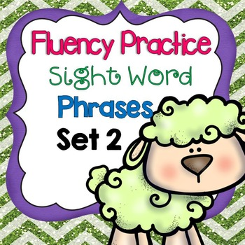 Fluency Practice - SET 2