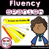 Fluency Practice {Spanish}
