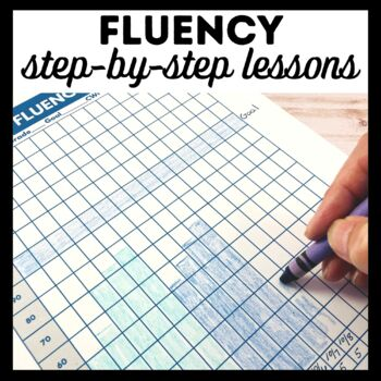 Fluency Practice-Step by Step Lessons