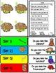Fluency Practice with Predictable Sentences Dinosaur Edition