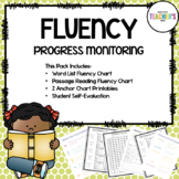 Fluency Progress Tracking