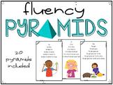 Fluency Pyramids
