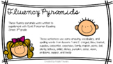 3rd Grade Fluency Pyramids - Supplements Scott Foresman Re