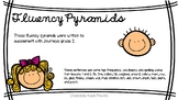 2nd Grade Fluency Pyramids - Supplements Journeys