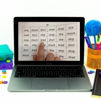 Fluency Quick Reads For Phonics Practice