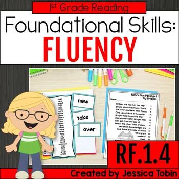 Fluency- RF1.4