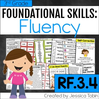 Fluency- RF3.4