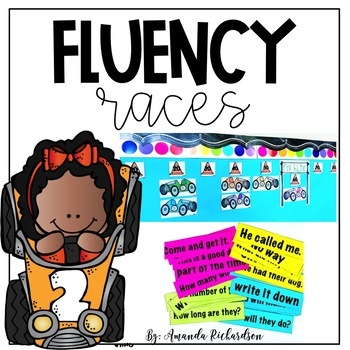 Fluency Practice and Data Tracking